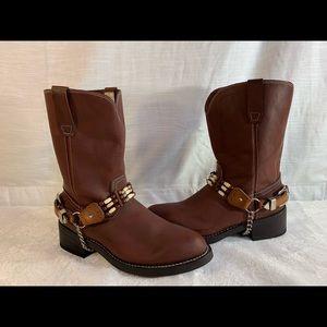 Cowboy/work boot